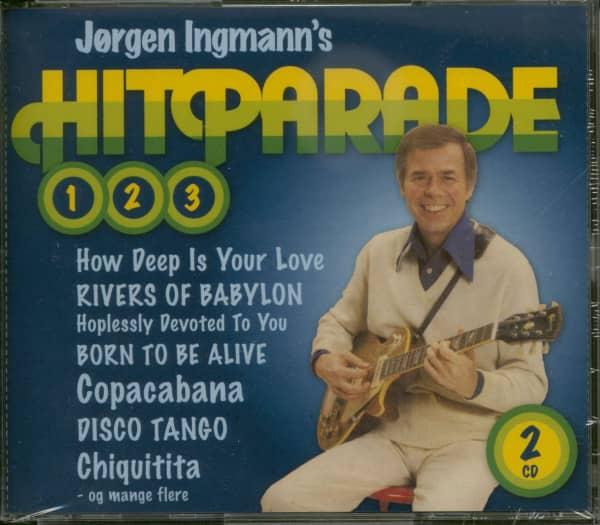 Hitparade 1.2.3 (2-CD)