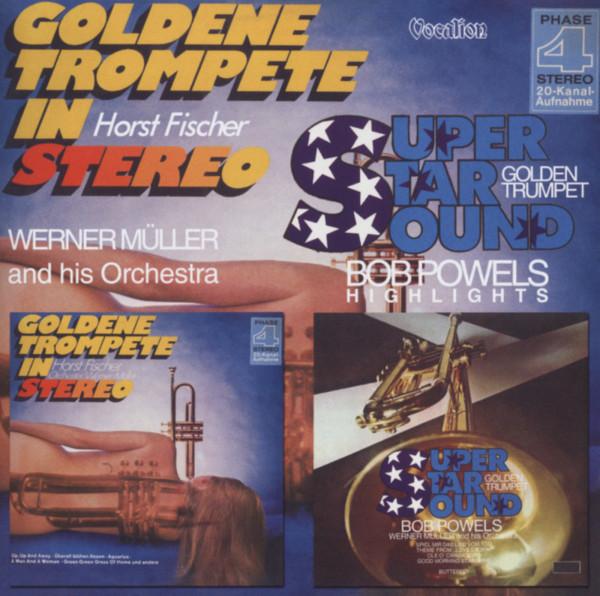 Goldene Trompete In Stereo & Golden Trumpet