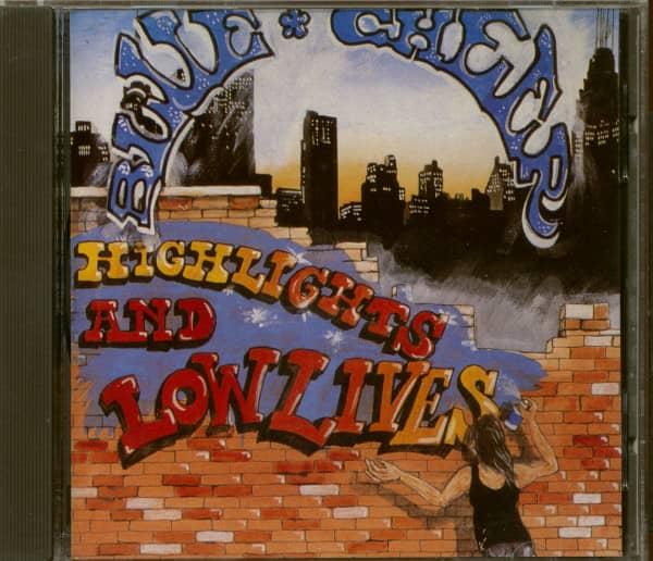 Highlights &ampamp; Lowlives (CD)