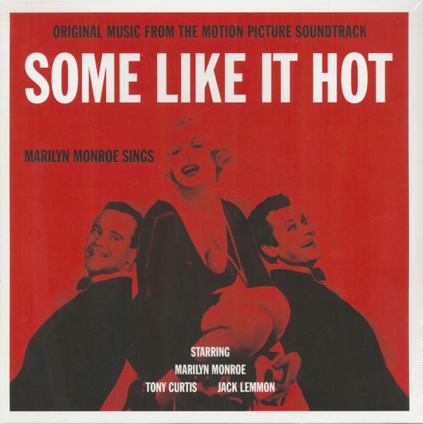 Some Like It Hot - Soundtrack (LP)