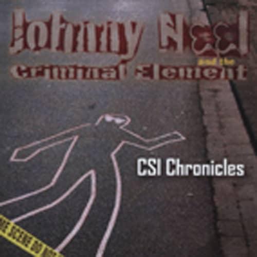 CSI Chronicles (2-CD - 1-DVD)