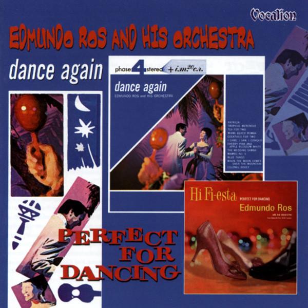 Hifi-Esta Perfect For Dancing - Dance Again
