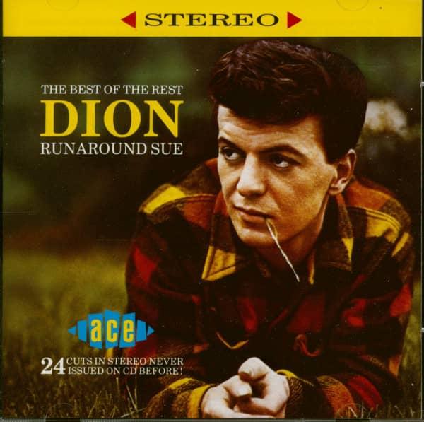 Runaround Sue - Best Of The Rest (CD)