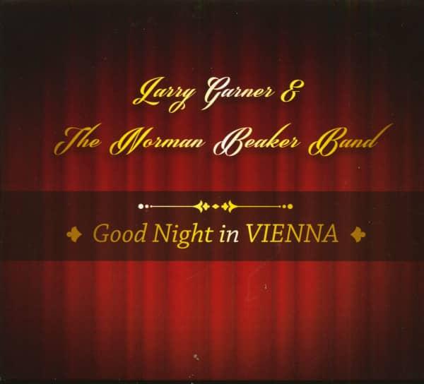 Good Night In VIENNA (CD)
