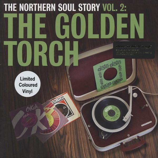 Vol.2, Northern Soul Story (2-LP 180g Vinyl)
