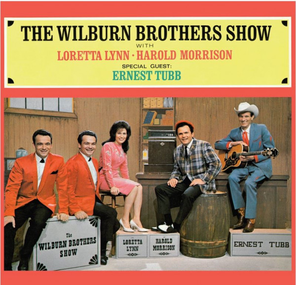 The Wilburn Brothers Show (1966)