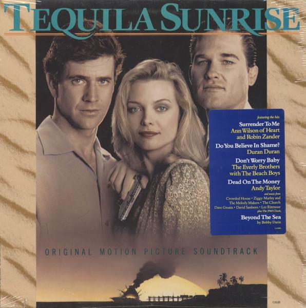Tequila Sunrise - Soundtrack (LP)