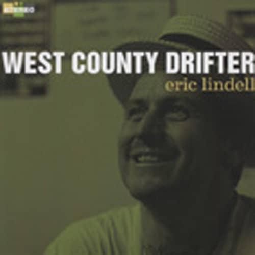 West County Drifter (2-CD)