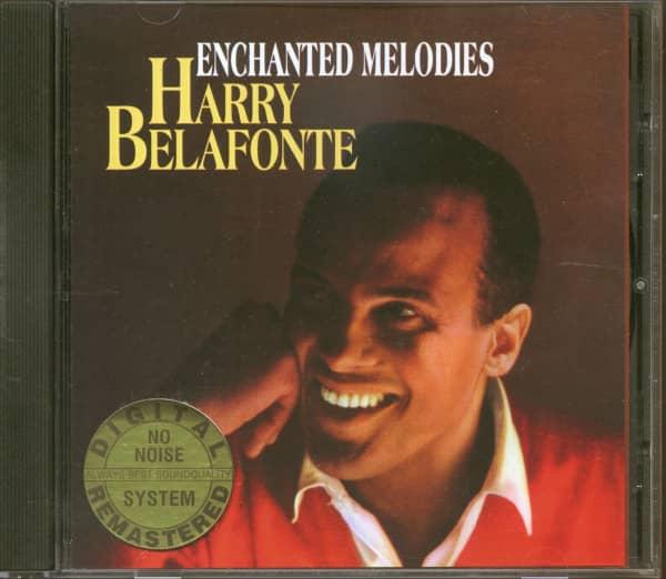 Enchanted Melodies (CD)