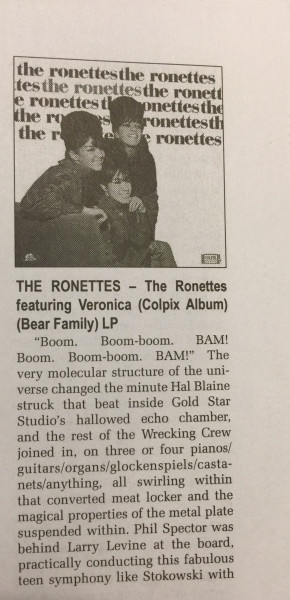 ronettes-1