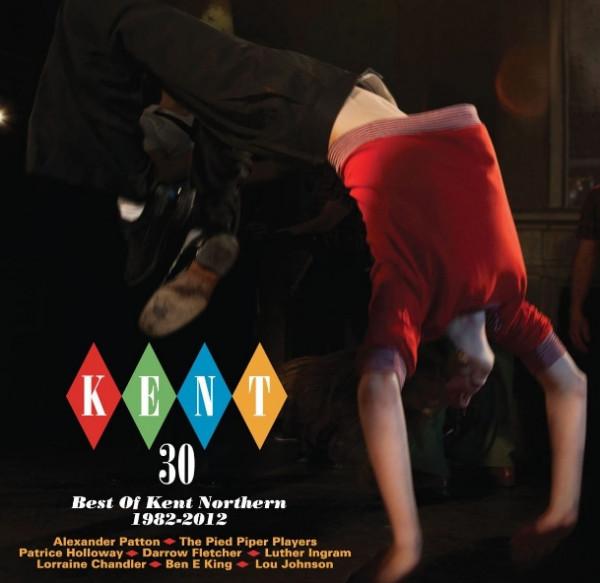 30 - Best Of Kent 1982-2012