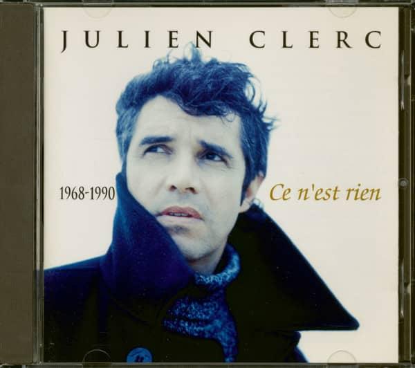 Ce N'Est Rien (CD)