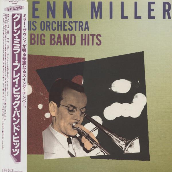 And His Orchestra Play Big Band Hits (Japan Vinyl-LP)