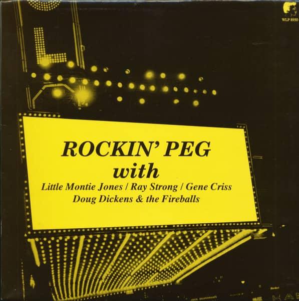 Rockin Peg (LP)
