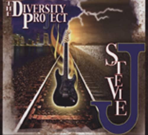 Diversity Project (2-CD)