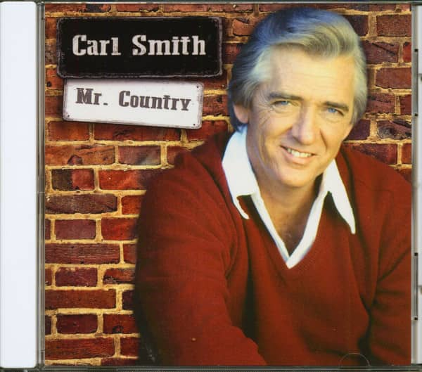 Mr. Country (CD)