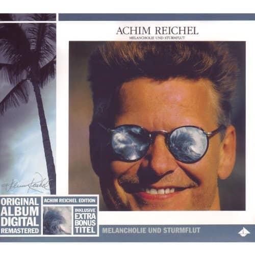 Melancholie und Sturmflut (CD)