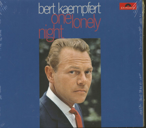One Lonely Night (1969) (CD)