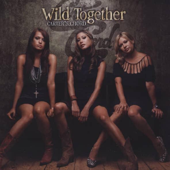 Wild Together - Mini Album