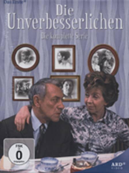 Die Unverbesserlichen (8-DVD Komplette Serie)