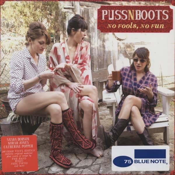 No Fools No Fun (LP, 180g Vinyl)