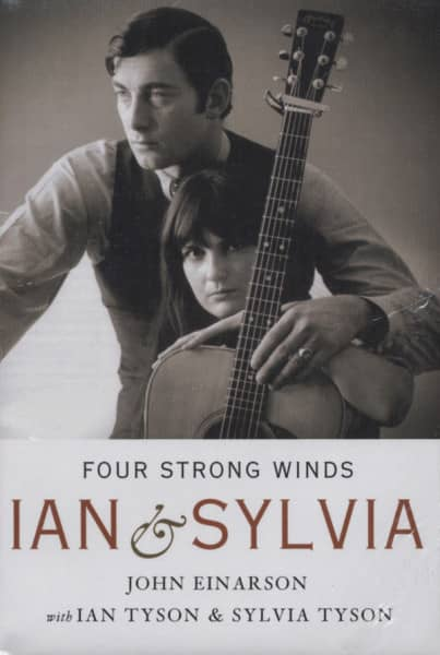 Four Strong Winds (HB)