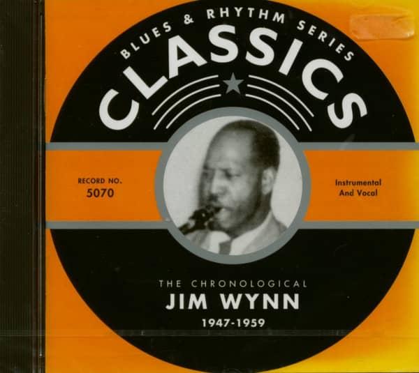 Classics 1947-1949 (CD)