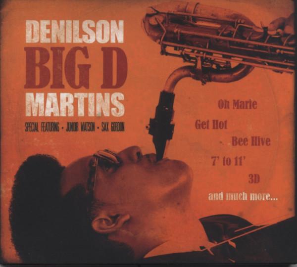 Denilson Big D Martins