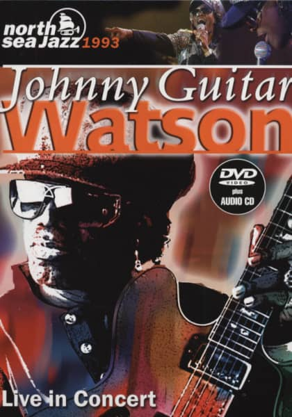 Live In Concert (DVD - CD)