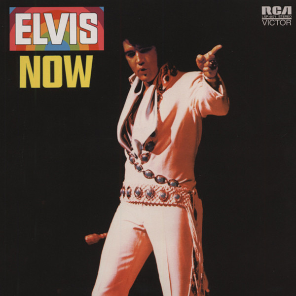 Elvis Now - Special Edition (2-CD 7inch Digipac)