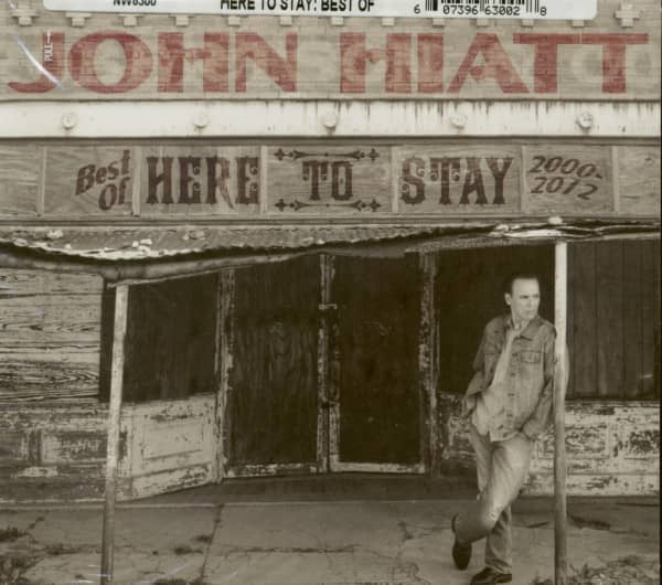 Here To Stay - Best Of 2000-2012 (CD)