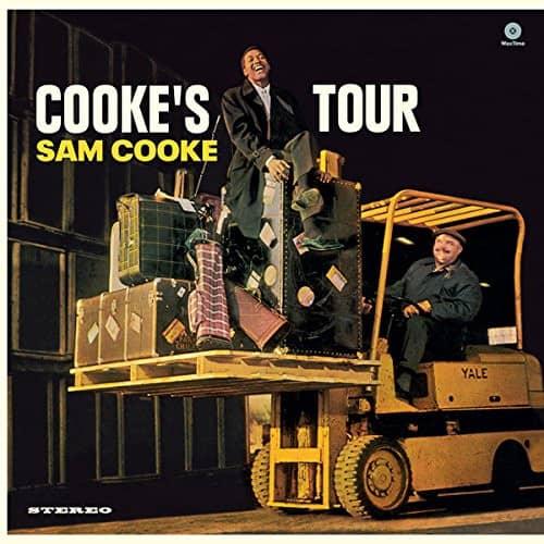 Cooke's Tour (Ltd. Edt 180g Vinyl)