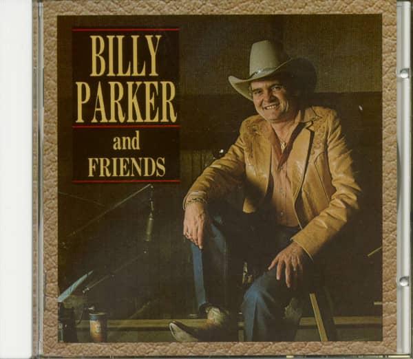 Billy Parker & Friends