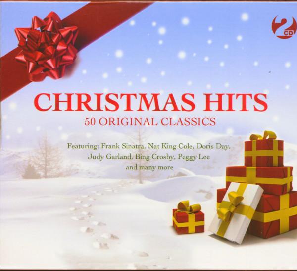 Christmas Hits (2-CD)