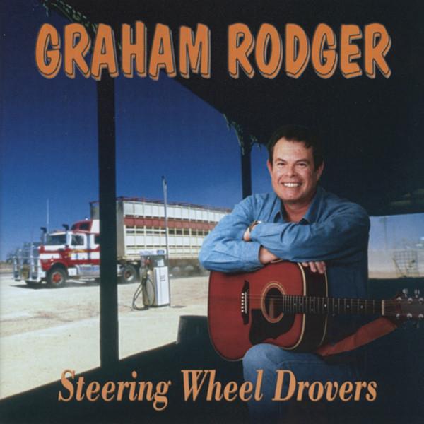 Steering Wheel Drovers