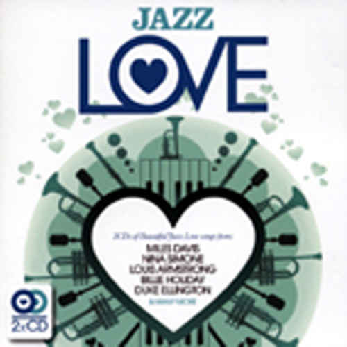 Jazz Love (2-CD)