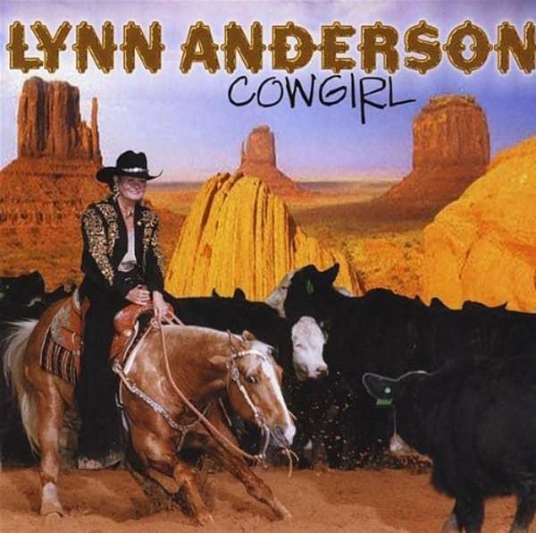 Cowgirl I