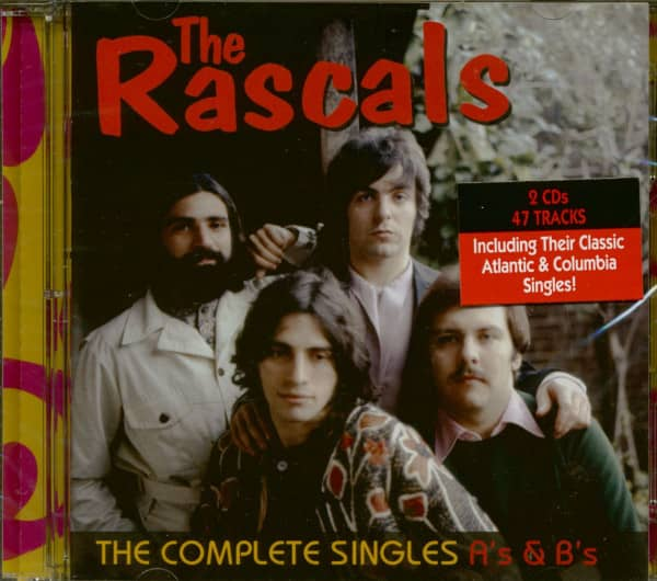 The Complete Singles A's & B's (2-CD)