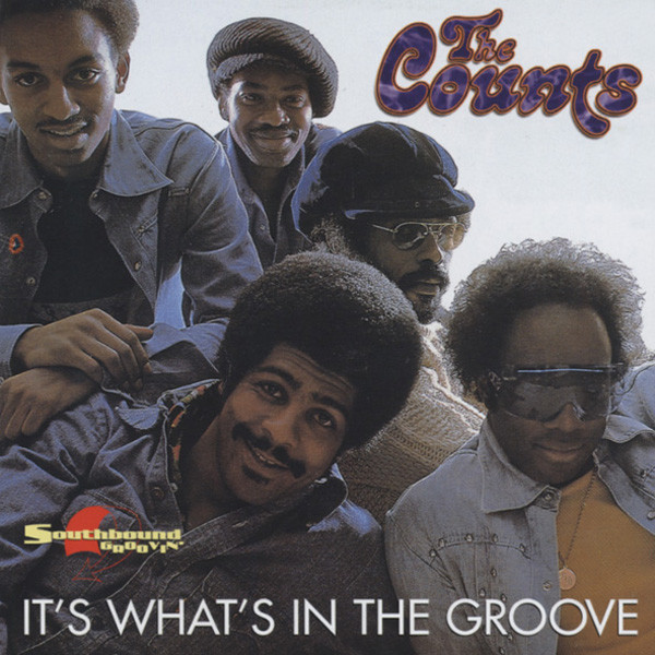It's What's In The Groove
