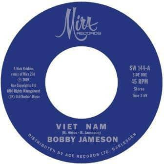 Viet Nam (7inch, 45rpm)