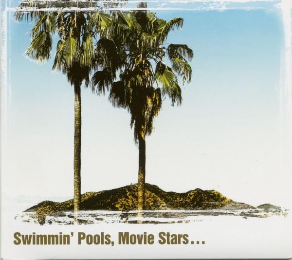 Swimmin' Pools, Movie Stars... (CD)