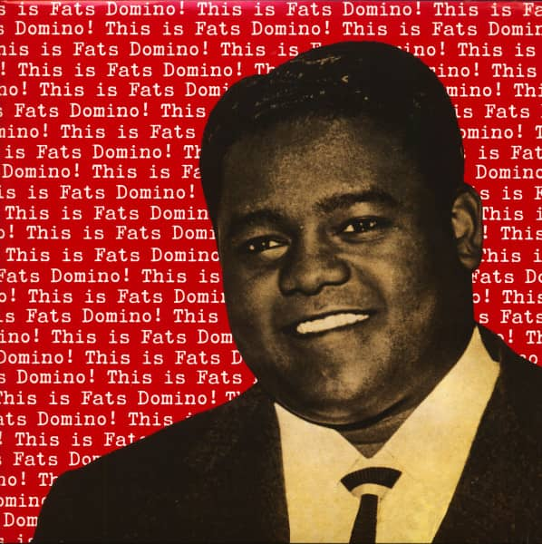 This Is Fats Domino! (LP)