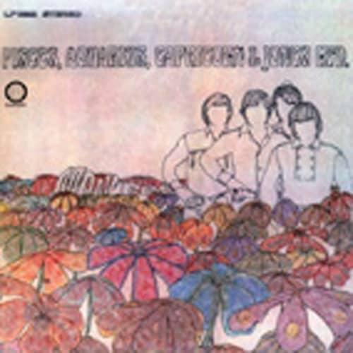 Pisces, Aquarius, Capricorn & Jones Ltd. 180g