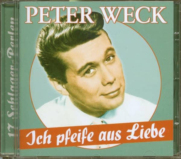 Ich pfeife aus Liebe (CD)