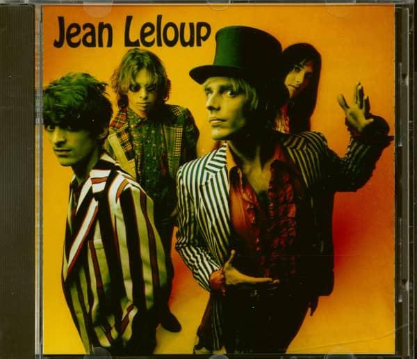 Jean Leloup (CD)