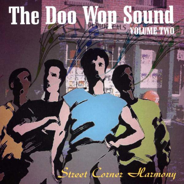 Vol.2, The Doo Wop Sound - New Recordings