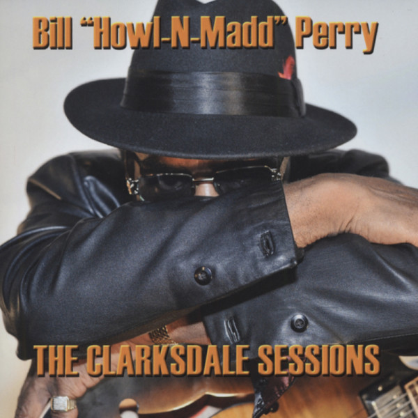The Clarksdale Sessions