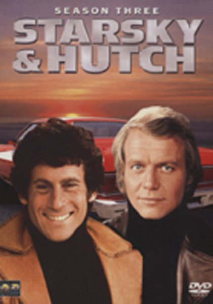 Starsky & Hutch - Staffel 3 5-DVD (2)