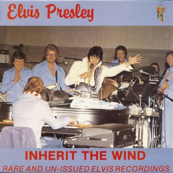 Inherit The Wind (LP)
