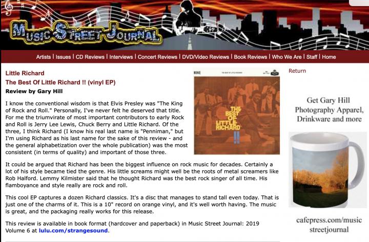 Press-Archive-The-Best-Of-Little-Richard-LP-10inch-Ltd-Music-Street-Journal-USA